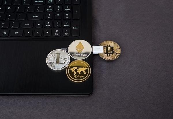 Kuinka digitaalinen valuutta toimii